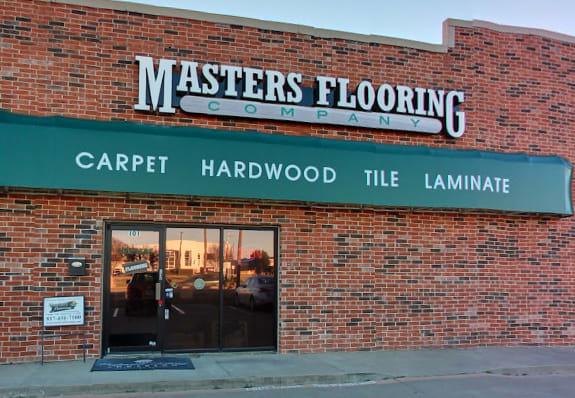 Masters Flooring Company - 1495 S Main St #101 Keller, TX 76248