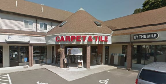 Carpet & Tile By The Mile - 554 Boston Post Rd Milford, CT 06460
