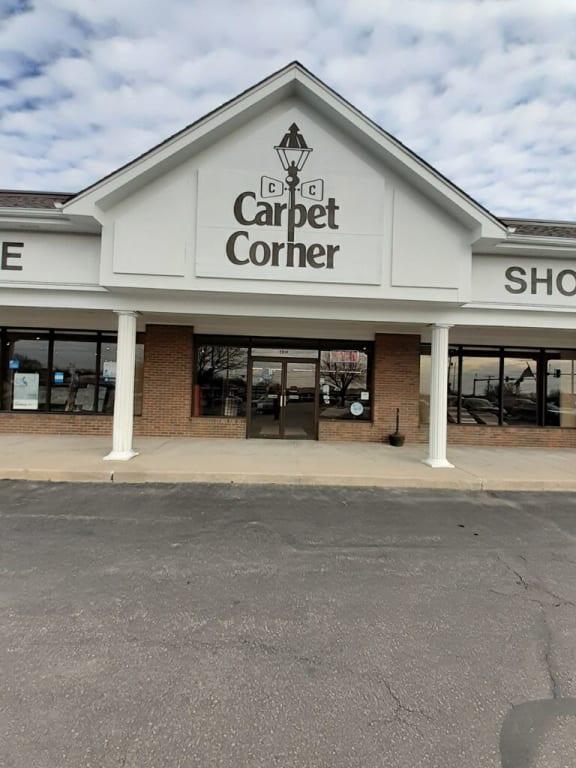 Carpet Corner - 7211 N Oak Trafficway Gladstone, MO 64118