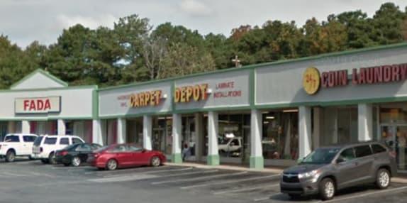 Carpet Depot - Georgia - 302 Veterans Memorial Hwy SW Mableton, GA 30126