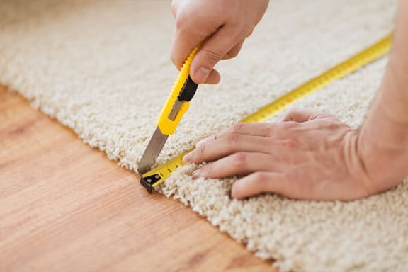 Carpet Depot - 31125 Industry Dr Tavares, FL 32778