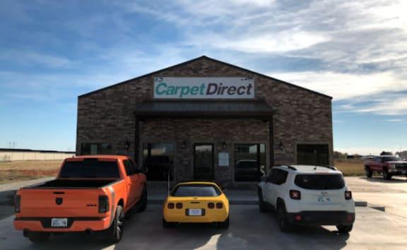 Carpet Direct - 9164 US-70 Durant, OK 74701