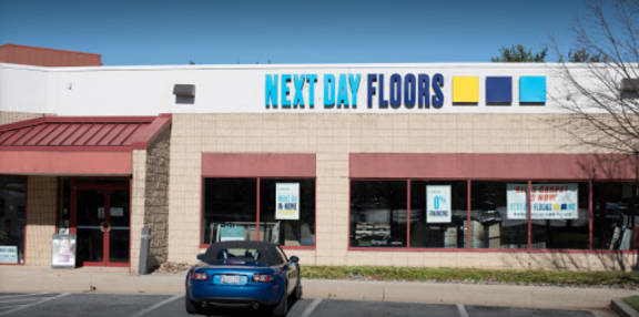Next Day Floors - 6505 Dobbin Rd Columbia, MD 21045