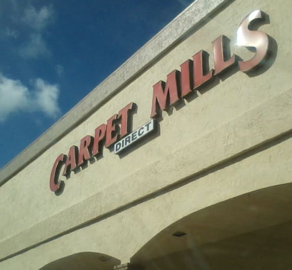Carpet Mills Direct - 4517 Lake Worth Rd Greenacres, FL 33463
