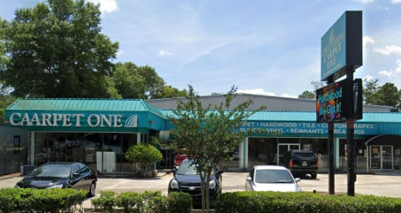Carpet N Drapes - 8956 Philips Hwy Jacksonville, FL 32256