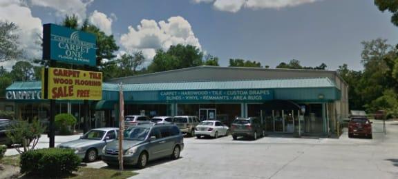 Carpet N Drapes - 6915 Norwood Ave Jacksonville, FL 32208