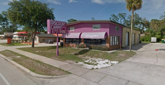 Discount Quality Flooring - 1717 Ridgewood Ave Daytona Beach, FL 32117