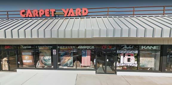 Carpet Yard - 3475 U.S. 9 Freehold, NJ 07728