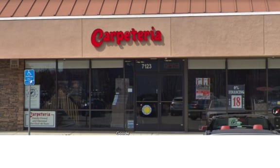 Carpeteria Flooring Centers - 7123 Amador Plaza Rd Dublin, CA 94568