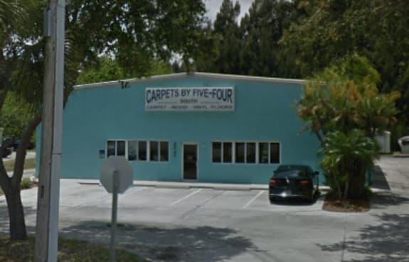 Carpets By Five-Four - 3947 US-1 Fort Pierce, FL 34982