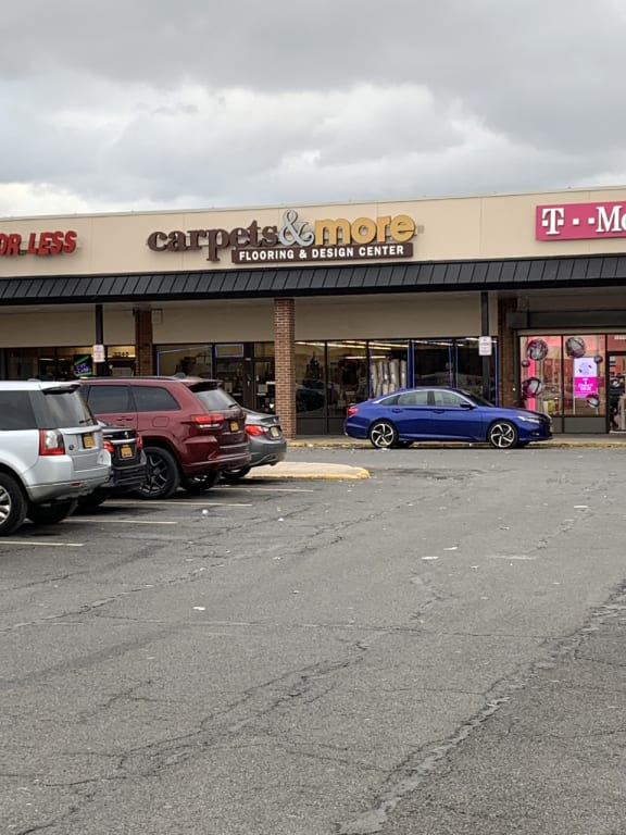 Carpets & More - 3251 Richmond Ave Staten Island, NY 10312