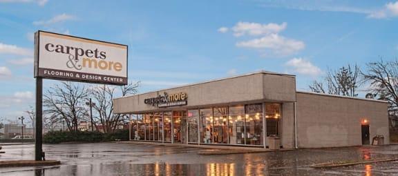 Carpets & More - 696 NJ-18 East Brunswick, NJ 08816