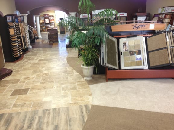 Central Valley Floor Design - 4921 Robert J Mathews Pkwy El Dorado Hills, CA 95762