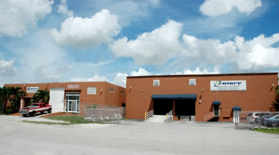 Century Flooring Center - 4255 NW 73rd Ave Miami, FL 33166