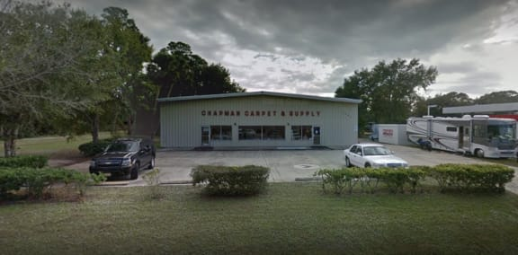 Chapman Carpet & Supply - 7103 Sheridan Rd West Melbourne, FL 32904