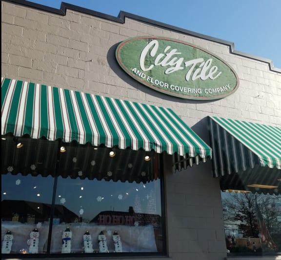 City Tile & Flooring Covering LLC - 223 S Spring St Murfreesboro, TN 37130