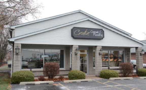 Creative Carpet & Flooring - 2315 45th St Highland, IN 46322
