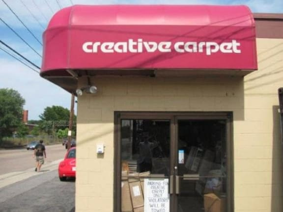 Creative Carpet  - 340 Waverly St Framingham, MA 01702