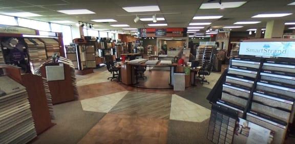 Creative Floors - 830 FL-436 Casselberry, FL 32707