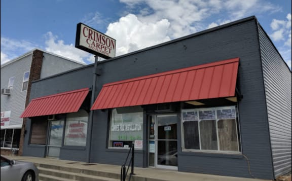 Crimson Carpet - 1703 Greensboro Ave Tuscaloosa, AL 35401