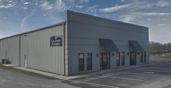 Crossville Floor Covering - 820 US-70 #101 Crossville, TN 38555