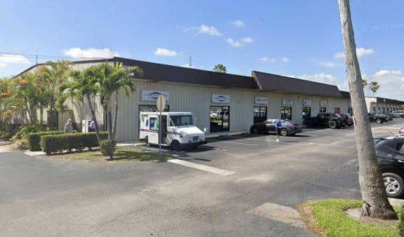 Curren Flooring - 775 8th Ct #1 Vero Beach, FL 32962