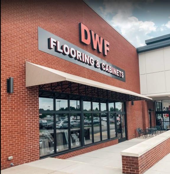 Dalton Wholesale Floors - 1814 Gunbarrel Rd #104 Chattanooga, TN 37421
