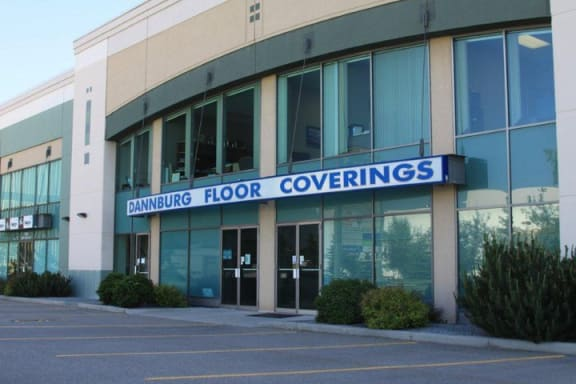 Dannburg Floor Coverings - 2600 Portland St SE Calgary, AB T2G 4M6