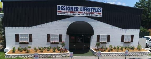 Designer Lifestyles Llc - 619 Cassat Ave Jacksonville, FL 32205