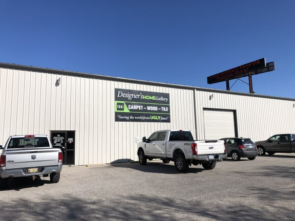 Designer's Home Gallery - 530 N Hydraulic Ave Wichita, KS 67214
