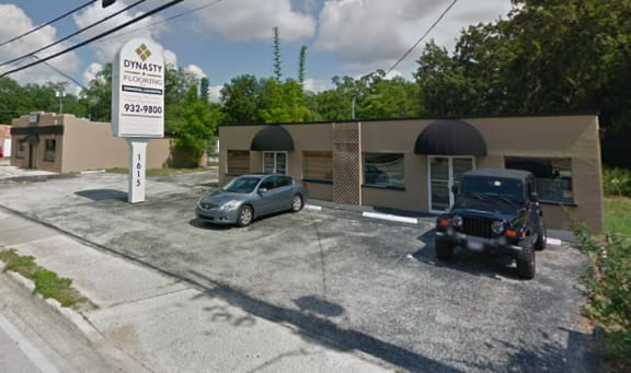 Dynasty Flooring, Inc. - 1615 W Waters Ave Tampa, FL 33604