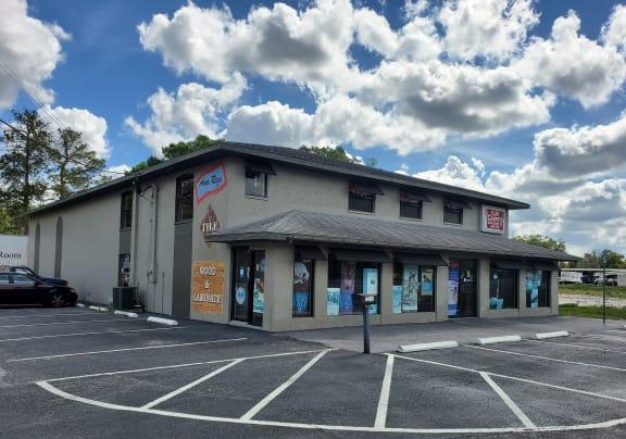 E&W Carpets - 1200 Land O' Lakes Blvd Lutz, FL 33549