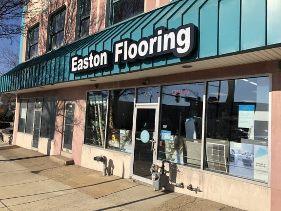 Easton Flooring - 129 S York Rd Willow Grove, PA 19090