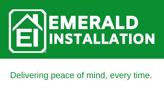 Emerald Installation Lakewood Warehouse - 10109 S Tacoma Way Suite C-1 Lakewood, WA 98499