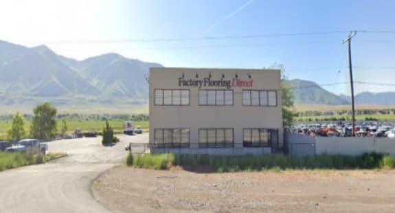 Factory Flooring Direct - 7666 UT-36 Tooele, UT 84074