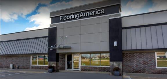 Five Star Flooring America - Clive - 10200 Hickman Ct #300 Clive, IA 50325