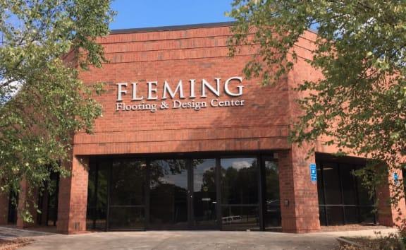 Fleming Flooring & Design Center - 1310 Kennestone Cir Marietta, GA 30066