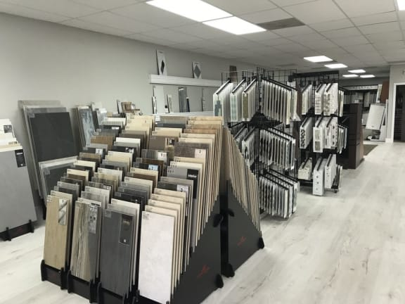 Floor Fashions - 990 S Rogers Cir #1 Boca Raton, FL 33487