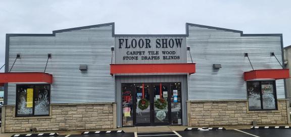 Floor Show, Inc. - 880 Kootenai Cutoff Rd Ponderay, ID 83852