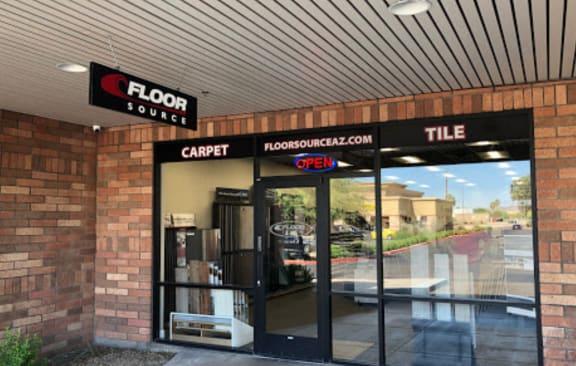 Floor Source - 14202 N Scottsdale Rd #118 Scottsdale, AZ 85254