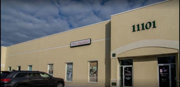 Floor Specialists - 11101 S Crown Way Wellington, FL 33414