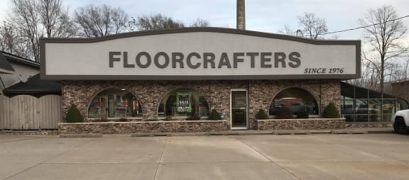 Floorcrafters Carpet One - 520 2nd St Fort Madison, IA 52627