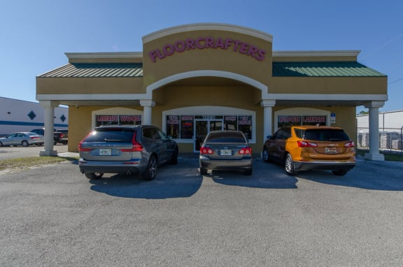 Floorcrafters Inc - 12890 Metro Pkwy Fort Myers, FL 33966
