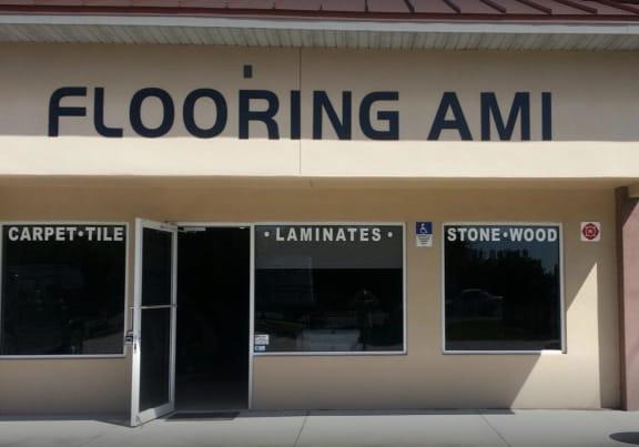 Flooring Ami - 3637 Cortez Rd W Bradenton, FL 34210