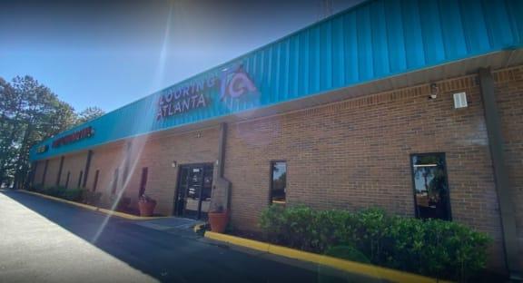 Flooring Atlanta (Norcross) - 5894 Goshen Springs Rd Norcross, GA 30071
