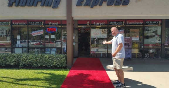 Flooring Express - 9576 Griffin Rd Cooper City, FL 33328