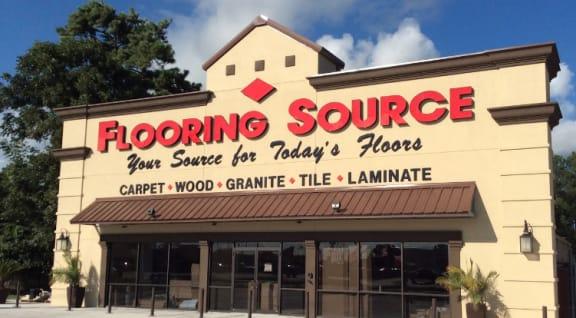Flooring Source - 2623 Gulf Fwy Dickinson, TX 77539