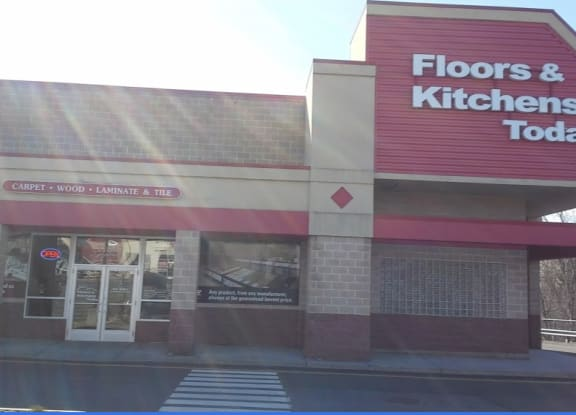 Floors & Kitchens Today - 470 Southbridge St Auburn, MA 01501