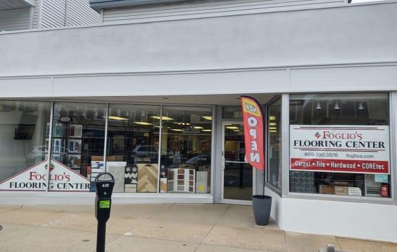 Foglio's Flooring Center - 710 Asbury Ave Ocean City, NJ 08226