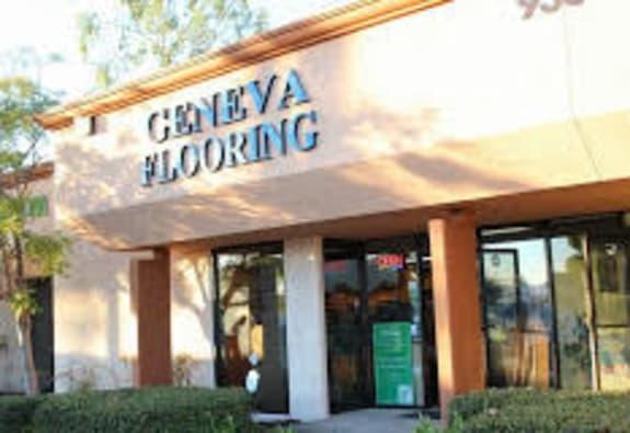 Geneva Flooring - 9360 Activity Rd Suite D San Diego, CA 92126